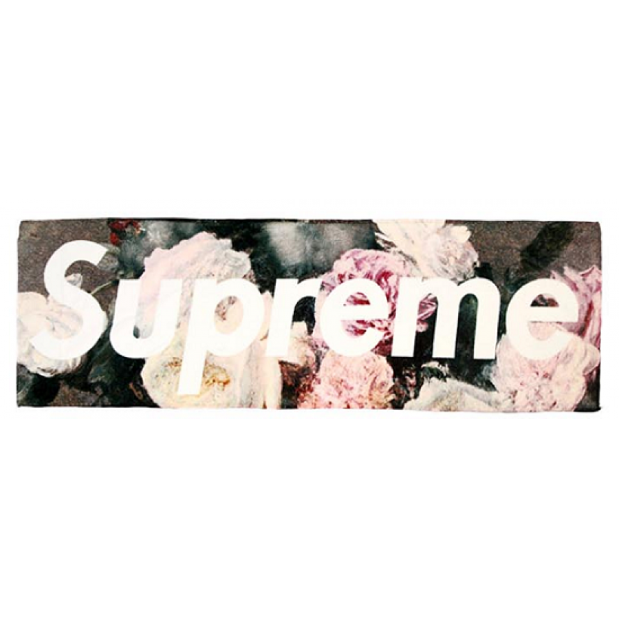 Smell the scent of fresh roses with Vintage Supreme