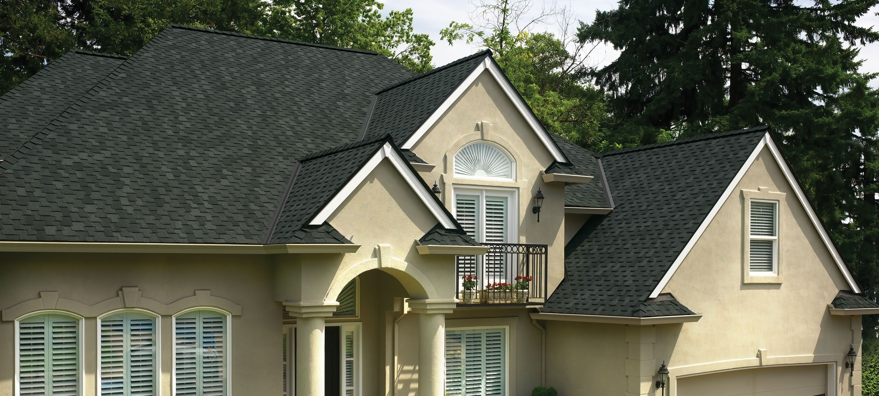 Best Pin By Wedge Roofing On Gaf Camelot Shingle Roof House 640 x 480