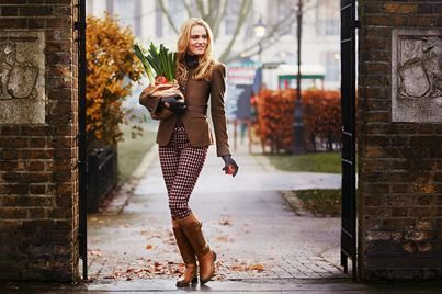 Find the perfect boot's for wherever this winter takes you at Clarks