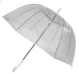 High Fashion Clear Bubble Umbrella