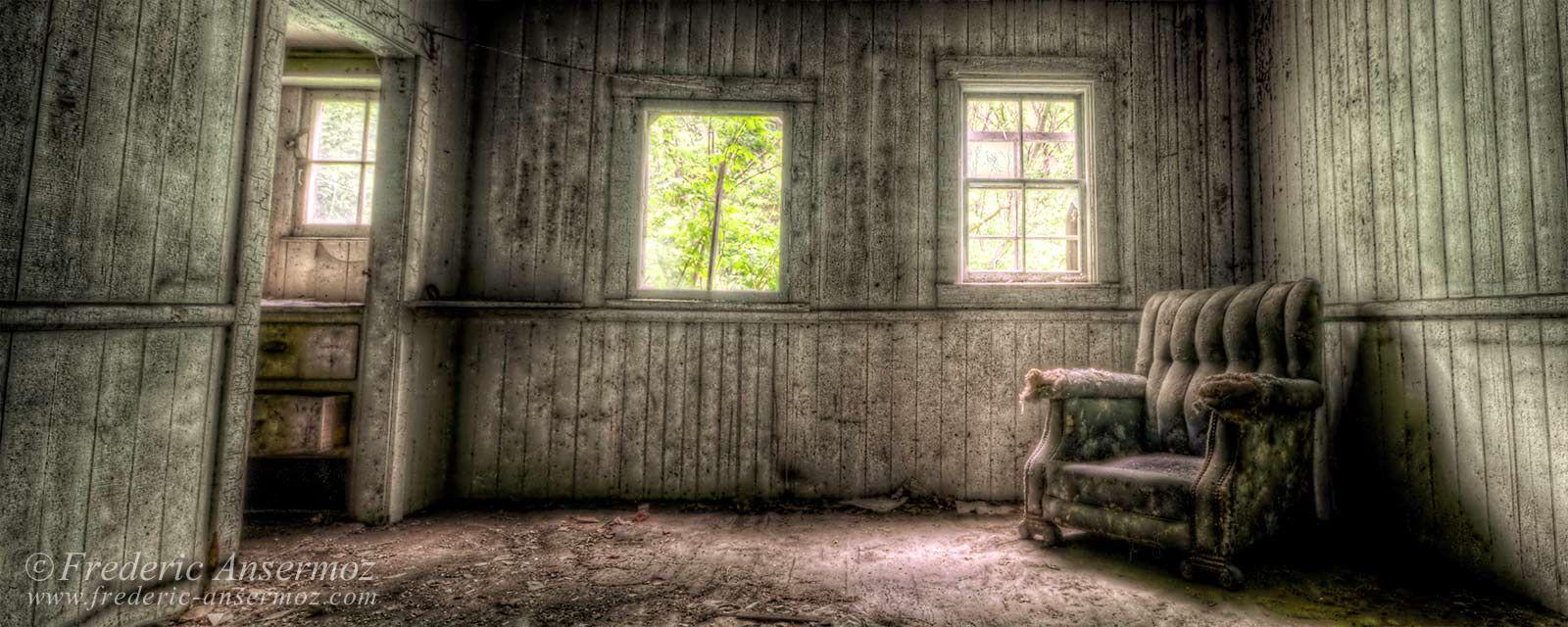 Maison Abandonnee Quebec Maison Abandonnee Maison Photographie Urbaine