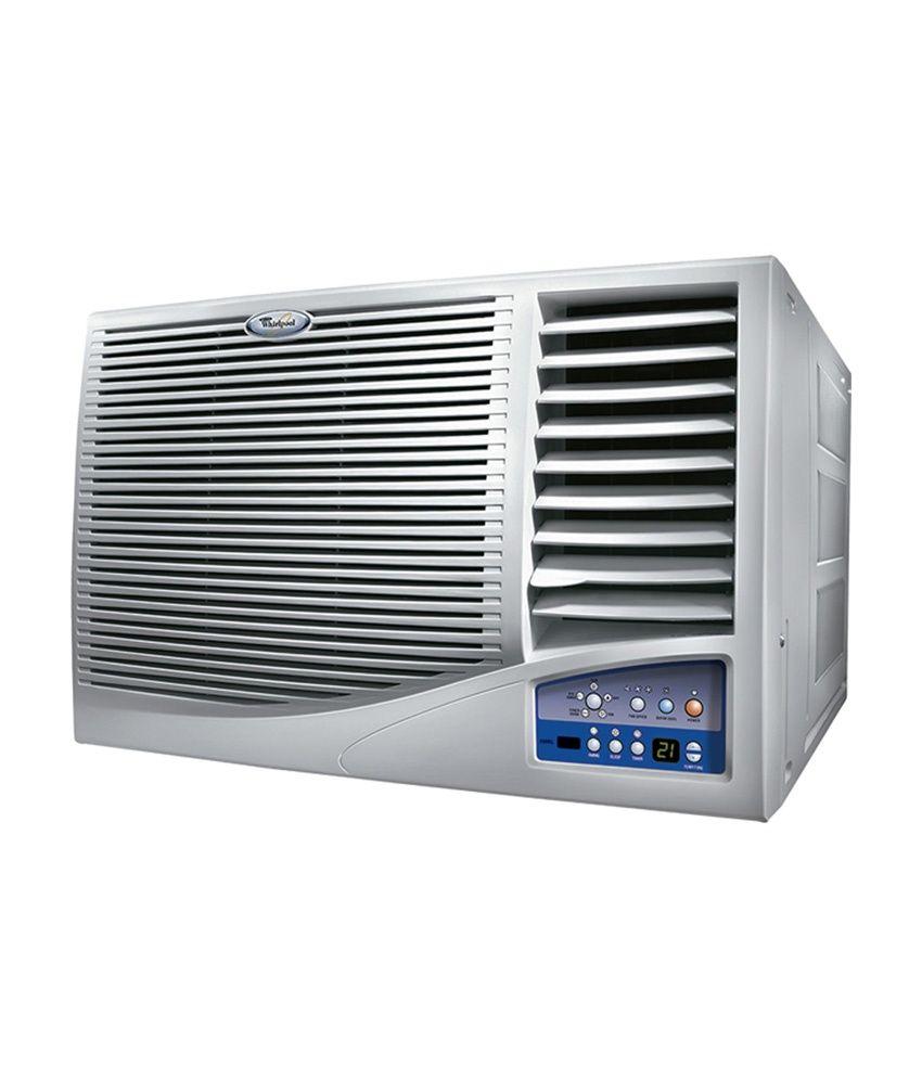 Whirlpool 1 5 Ton 4 Star Magicool Elite Window Air Conditioner