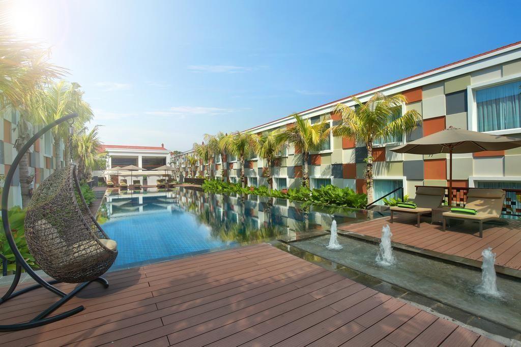 Novotel Bali Ngurah Rai Airport Bali Beaches Hotel Bali Hotels