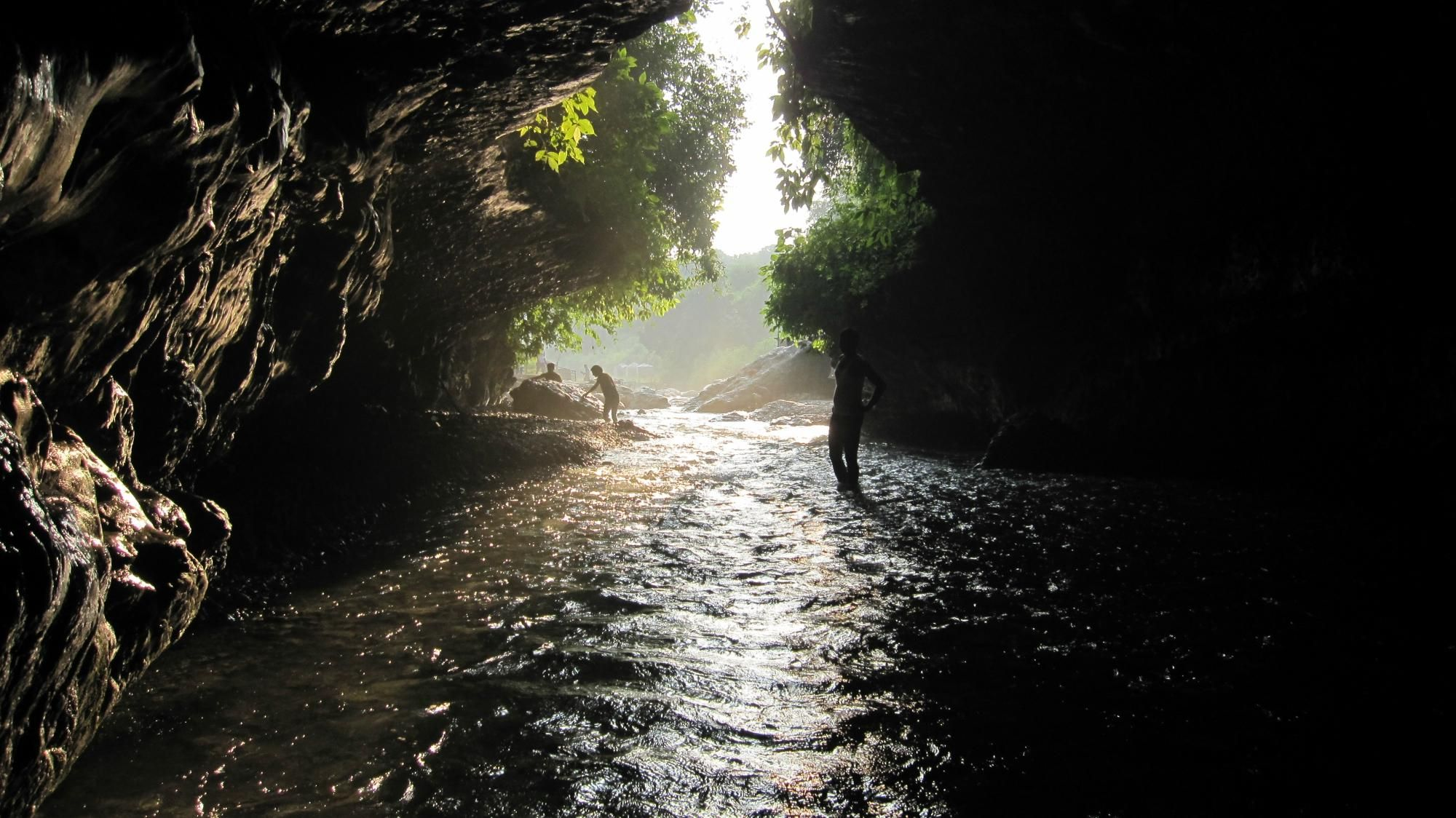 Robber S Cave Dehradun See 241 Reviews Articles And