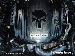 car punisher paint job - Google Search | jeep Cherokee ...