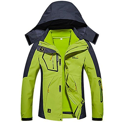 Damen jacke winter wasserdicht