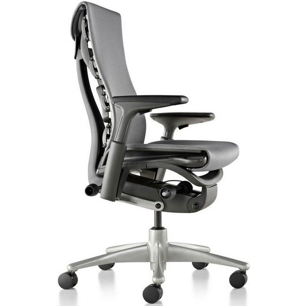 Uredskastolica Hermanmiller Desk Chair Ergonomic Chair Best Chair For Posture