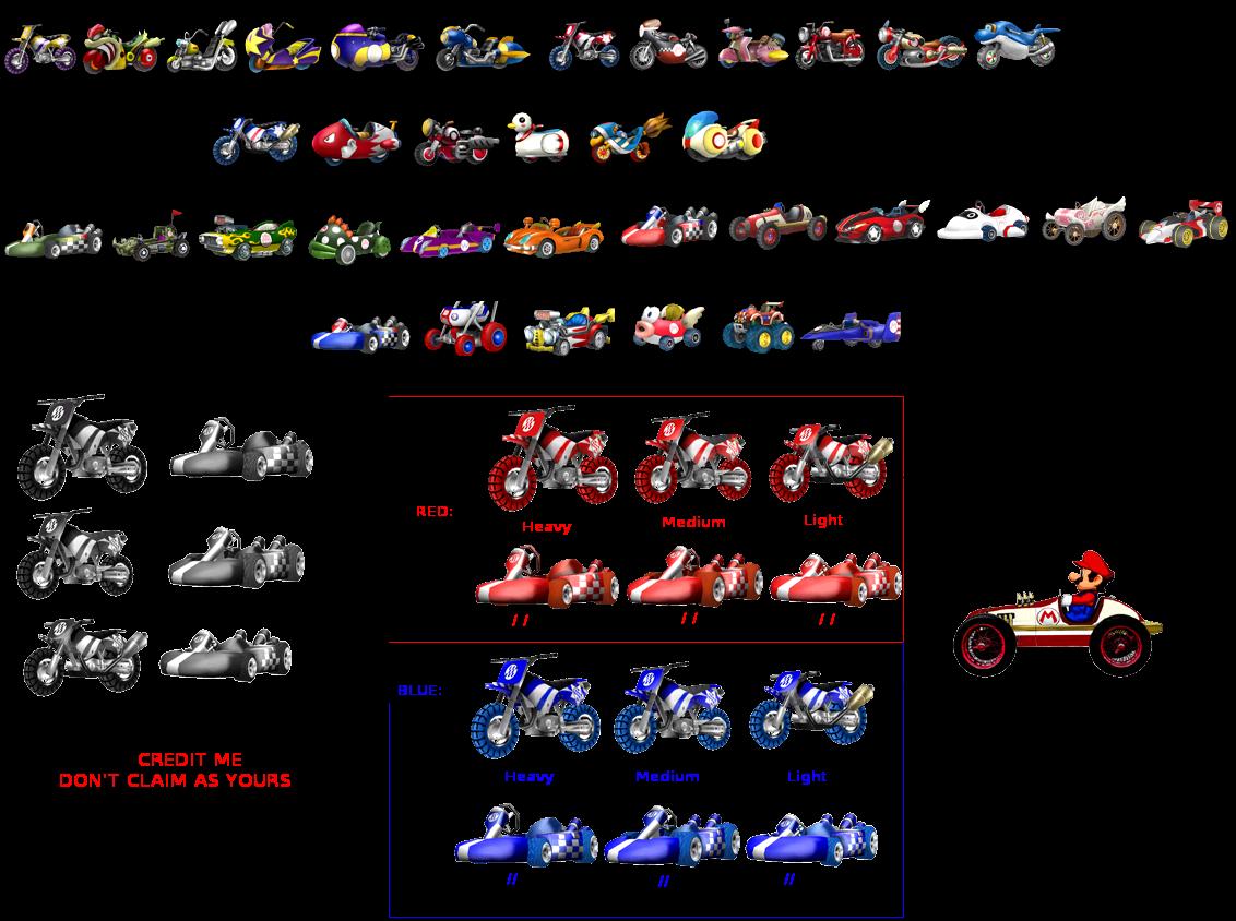 Niedlich Mario Kart Färbung Seite Zeitgenössisch - Framing ...
