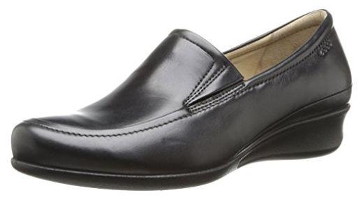 Damen Schuhe Ecco ECCO ABELONE Damen Slipper Schuhe