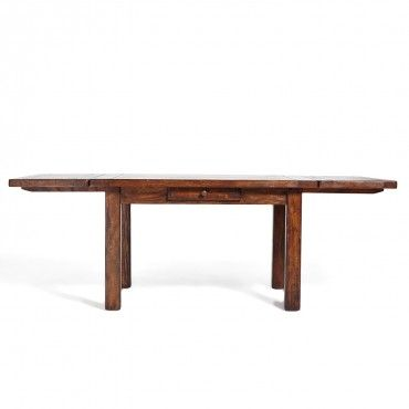 Provence Mango Wood Dining Table