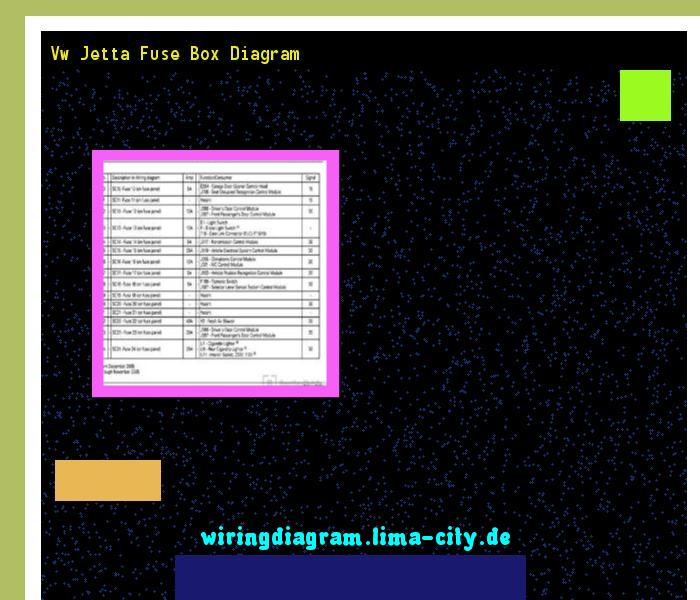 Vw Jetta Fuse Box Diagram Wiring Diagram 17533 Amazing Wiring Diagram Collection Fuse Box Vw Jetta Diagram