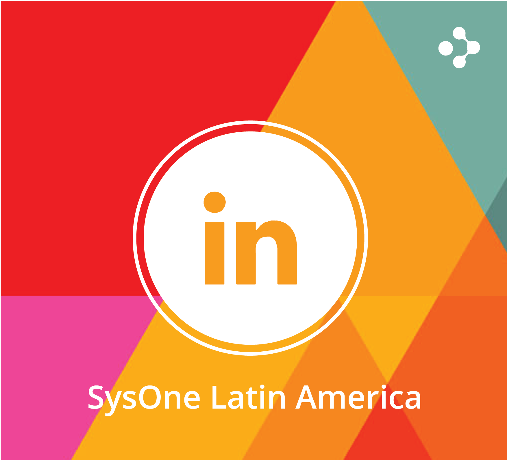 Conocé nuestros canales! #SysOneLatinAmerica #Tecnologia #Seguros