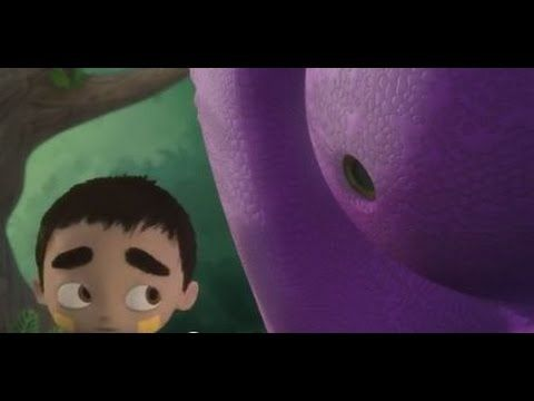 "CGI 3D Animated Short HD: ""Ride Of Passage"" - The Animation Workshop - YouTube"