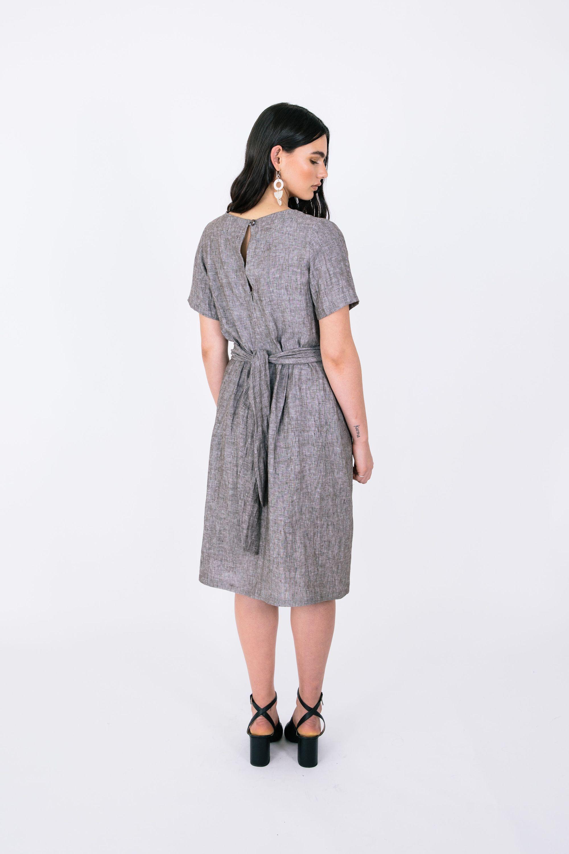 Meridian Dress In 2021 Dresses Sewing Dresses Dress Pattern [ 3000 x 2000 Pixel ]