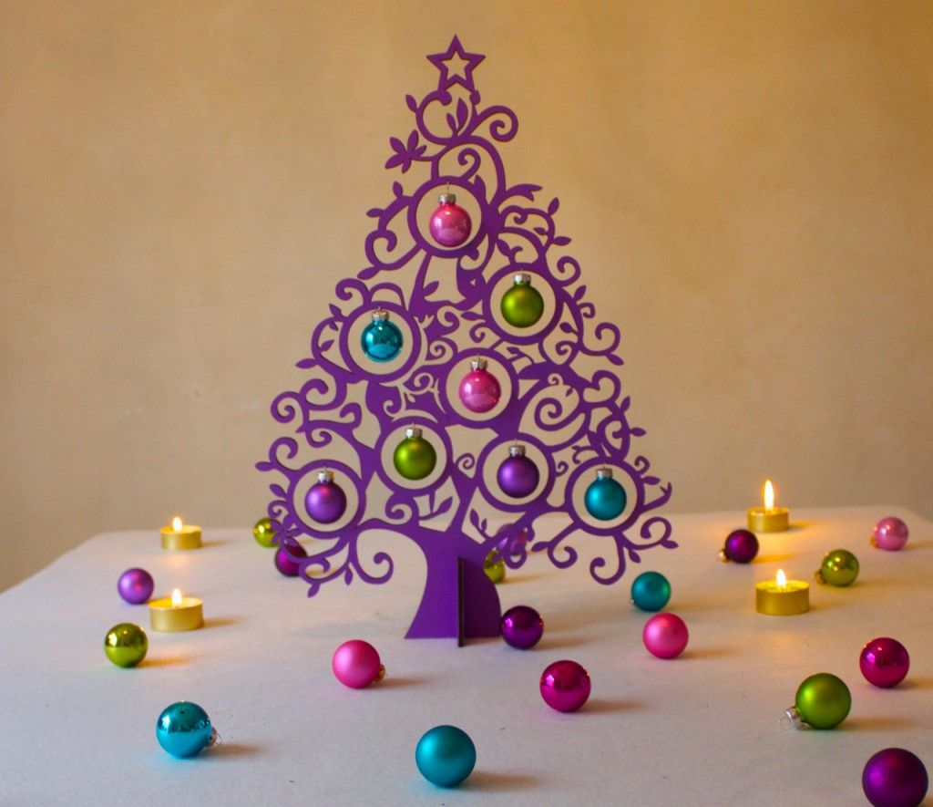 21 Whimsical Handmade Christmas Decorations You Can DIY This Winter #kerstboomversieringen2019