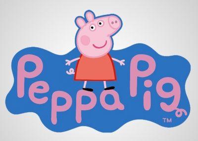 Disegni Di Peppa Pig Da Stampare E Colorare Disegni Da Colorare