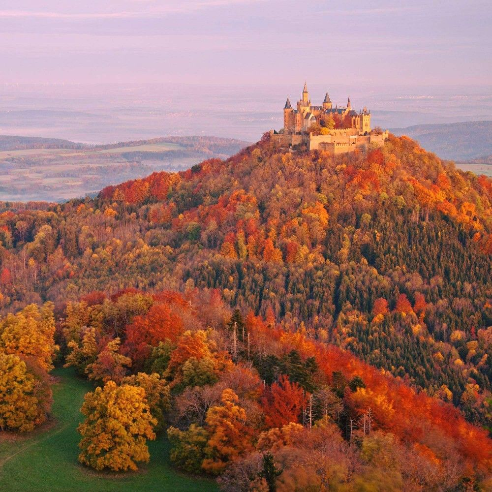 Hohenzollern Castle Amazing Germany Castles Mobicastle Com App A Germany Castles Hohenzollern Castle Castle