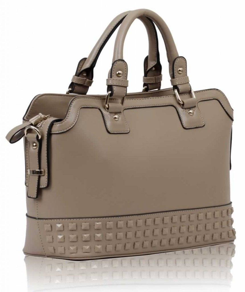 Dámska kabelka Tote výbíjaná Fion 43a183e8c8e