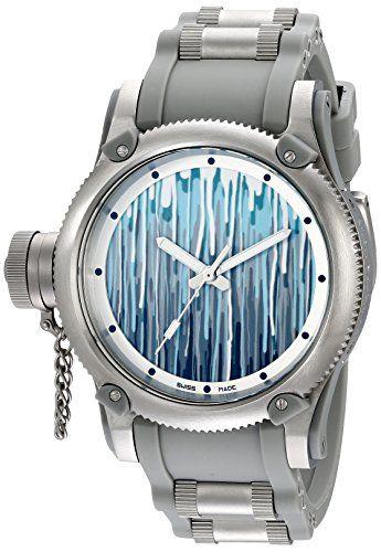 Invicta Men's 17478 Artist Analog Display Swiss Quartz Grey Watch Invicta http://www.amazon.com/dp/B00Q8G4IAS/ref=cm_sw_r_pi_dp_1twaxb0TDBBYQ