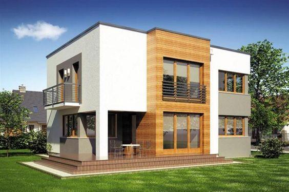 Resultado De Imagen Para Fachadas De Casas Urbanas Simples