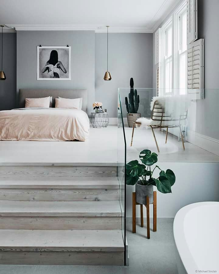 Pin by Siham Siham on Design Pinterest Bedrooms, Interiors and - oster m amp ouml bel schlafzimmer