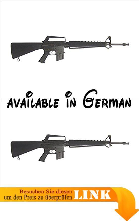 Denix Replica US-M16 A1 Sturmgewehr 1967 USA ,Vietnamkrieg 98 cm. US-M16 A1 Sturmgewehr 1967 USA ,Vietnamkrieg. Größe: Länge 98 cm. Farbe: schwarz. Material: Zamac #Küche & Haushalt #HOME_FURNITURE_AND_DECOR