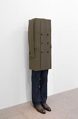 "Erwin Wurm ""Construct"" (Serie Hermès), 2008"