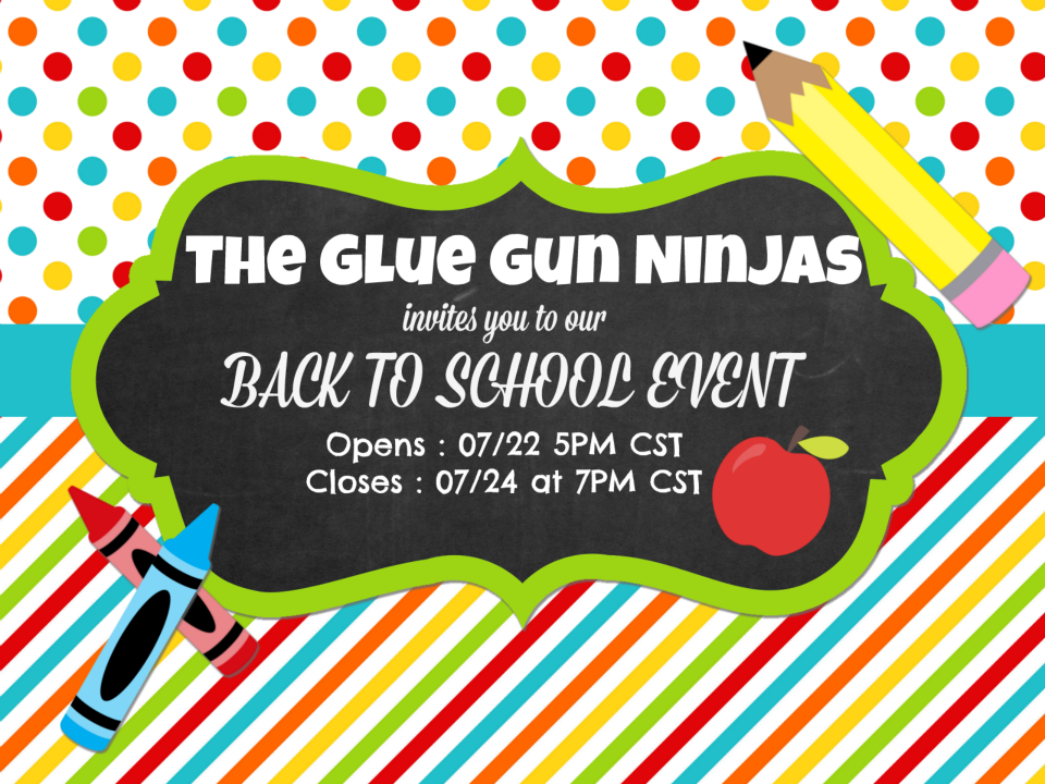 Back to School Event!  Accessory Auction going on NOW!  Click the LINK https://www.facebook.com/media/set/?set=a.1018176314888674.1073741925.737680079604967&type=3