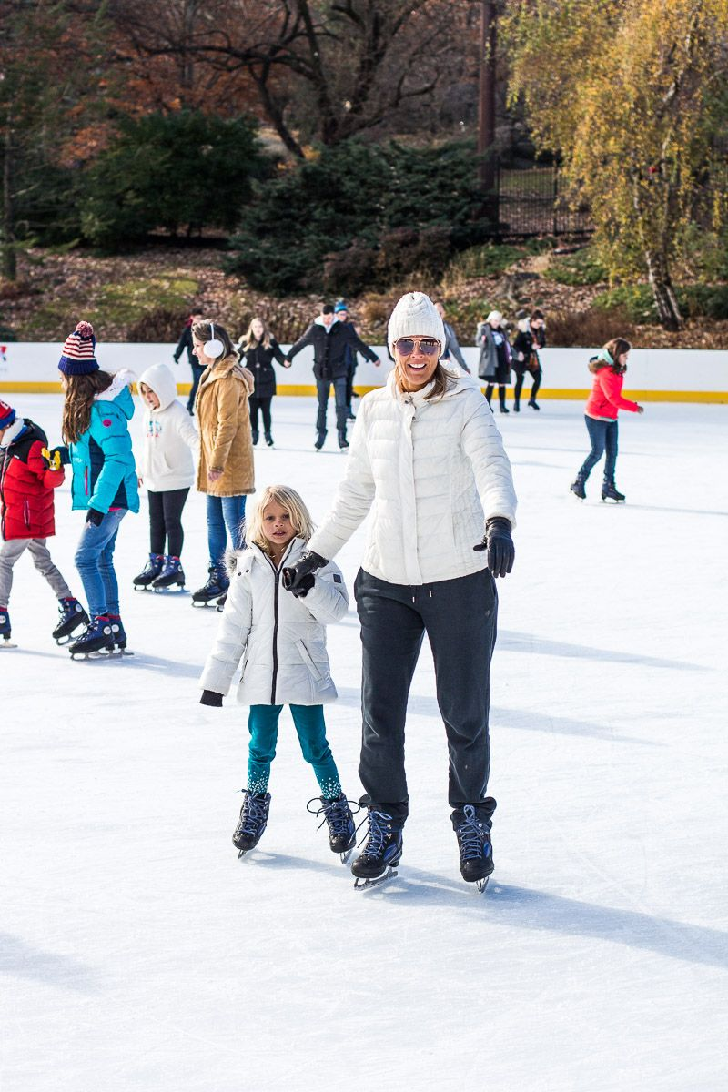 13 Magical Things to Do in New York at Christmas with Kids   y ...
