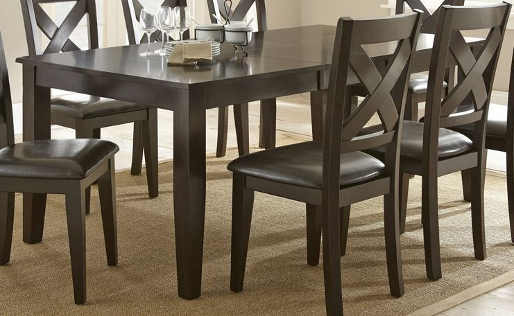Crosspointe Dining Table Dining Table Simple Furniture Furniture