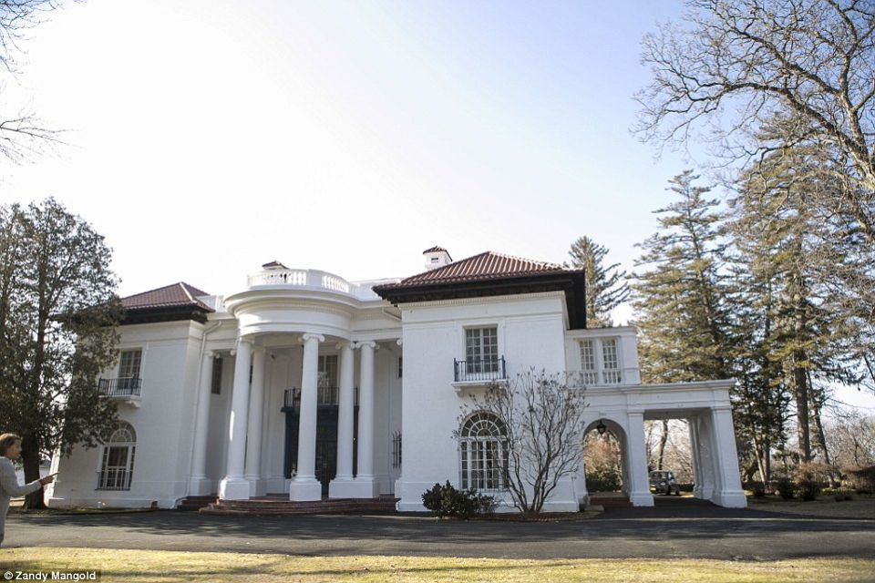 Madam Cj Walker S Mansion Is For Sale Photo Gallery Mansions