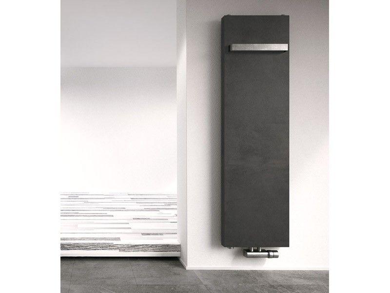 Betonheizkörper Comodo- elegant und zeitlos integriert Sie sich in - farbe für badezimmer