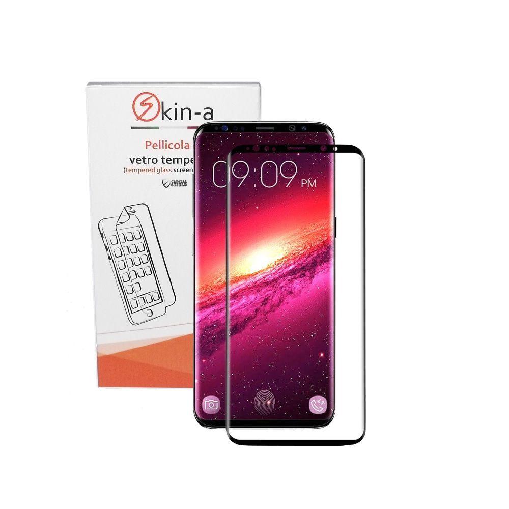 Pellicola Vetro Temperato Samsung Galaxy S9 Plus Total Body 8 99 Https Www Nerdlist It Accessori Smartphone 1308 Pellicola Problem Electronic Products Gas