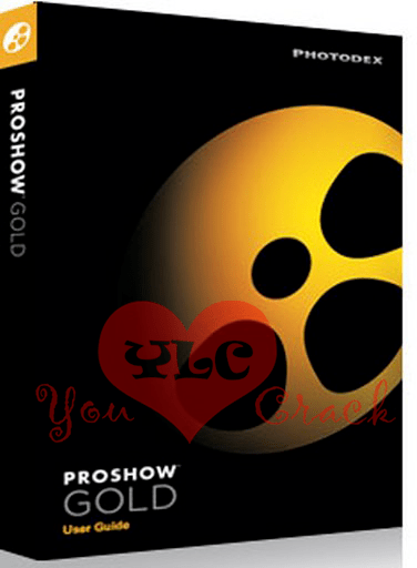 proshow gold 9 for mac