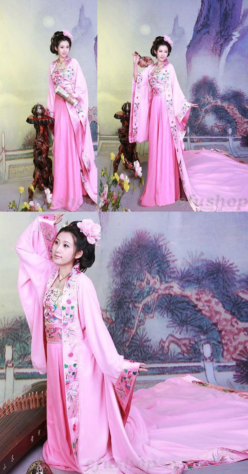 Pin de Ágnes Békéssy en hanfu | Pinterest | Vestidos diferentes ...