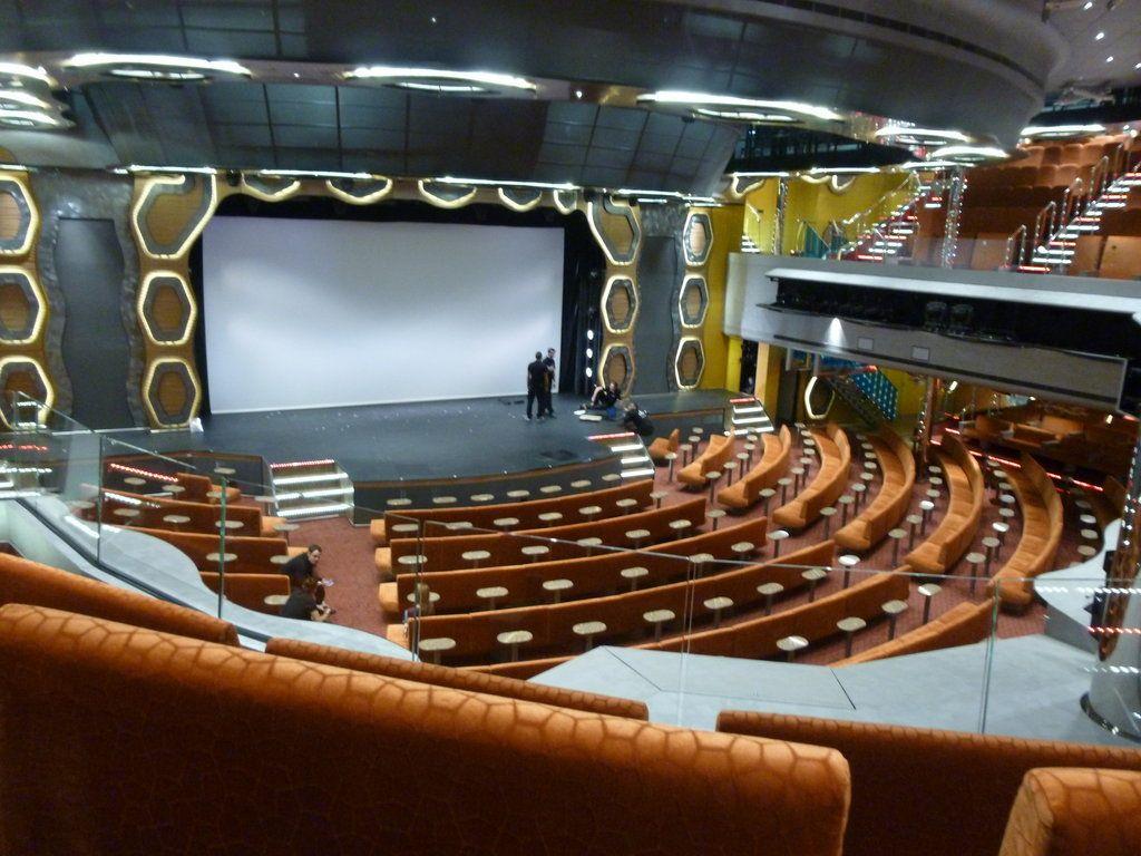 Entertainment - Theater