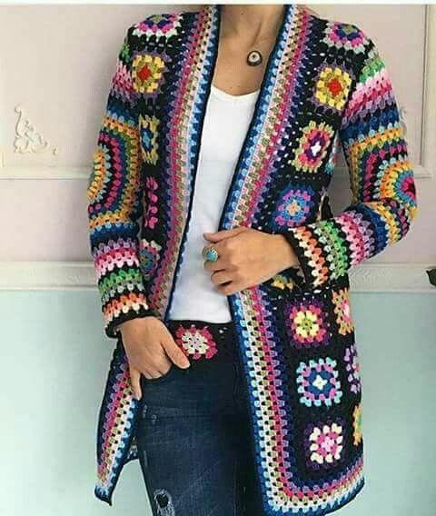 Olga Arjipova Muestras Crochet Pinterest Farbspiele Stricken