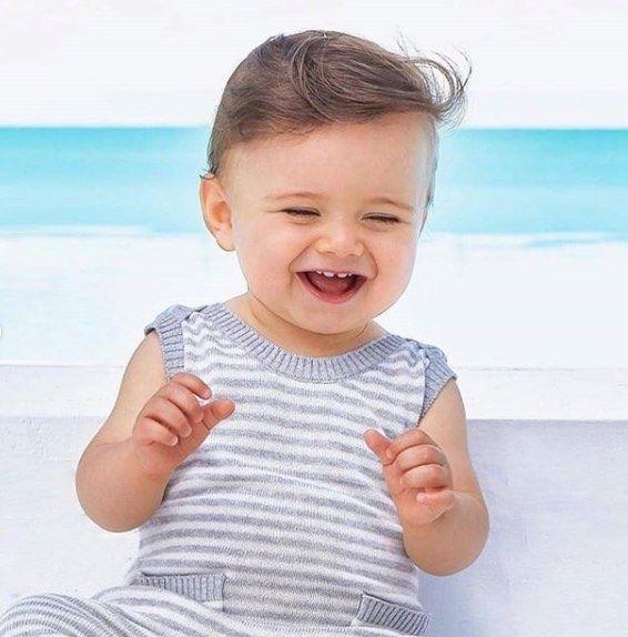 Wir haben das Beste für Baba in diesem Sommer! Vier Worte – Stripe Knit Shortall B …  – toys