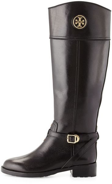 Tory Burch Teresa Knee-High Boots popular cheap price best place cheap price dvxUcrN