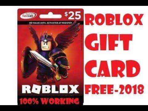 roblox fast card
