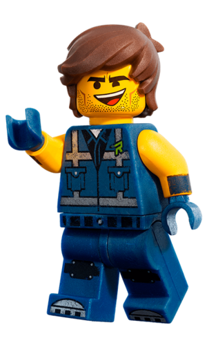 Rex Dangervest Villains Wiki Fandom Powered By Wikia Lego