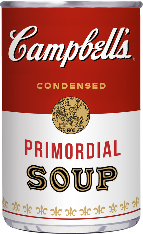 Science It S Alive Campbell Soup Campbells Campbell S Soup Cans