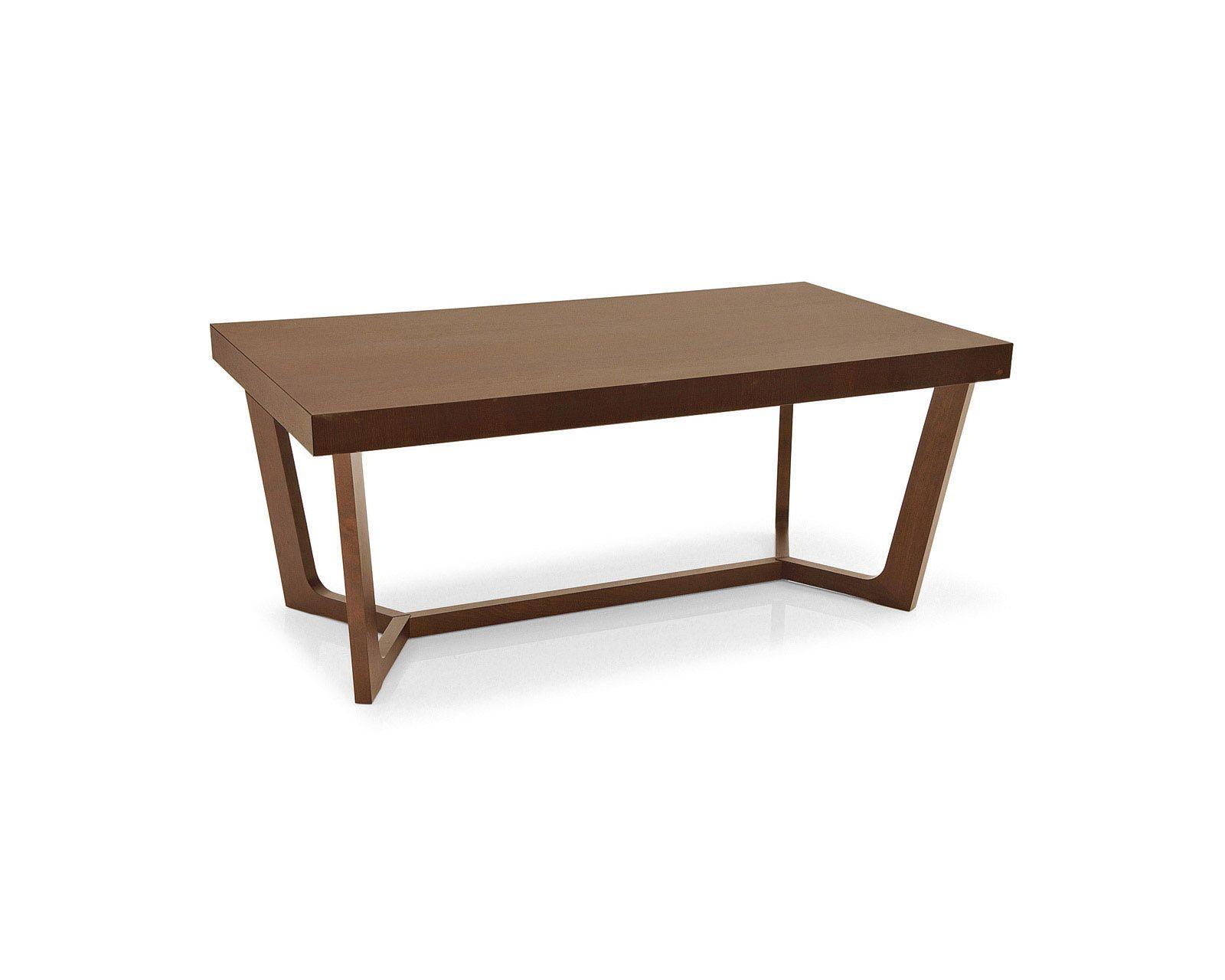 Prince rectangular table 8 seats Calligaris