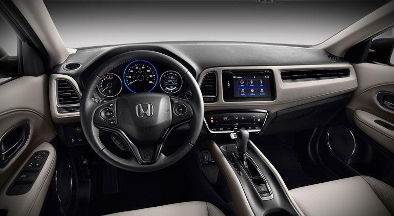 Official Site Honda Hrv Honda Crv Ex Honda Pilot