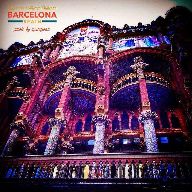 Palau dela musica Catalana