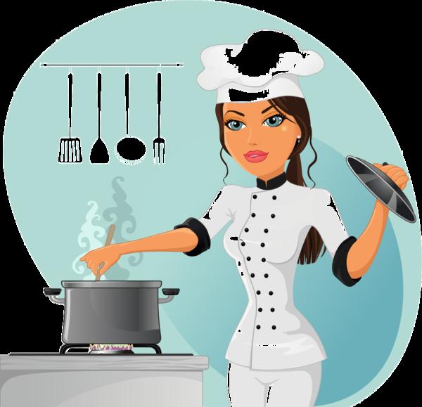 Fcf7d322 Png 600 579 En 2020 Cuisine Dessin Chef Cuisinier Logo Cuisine