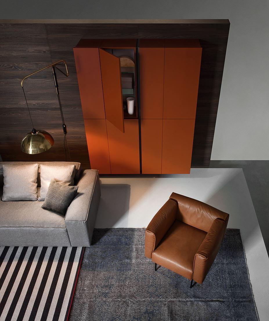 En 2019, osez la couleur pour vos meubles de salon ...