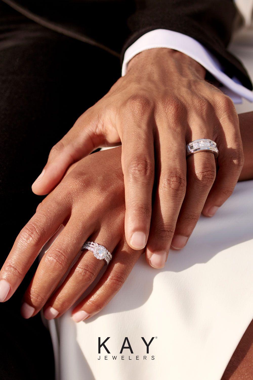 Bridal Rings At Kay In 2020 Dream Wedding Ring Dream Engagement Rings Wedding Rings Engagement