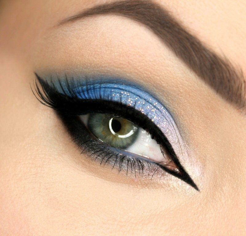 Royal Blue – Makeup ...