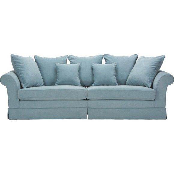 Ambia Möbel großes sofa ambia home viel komfort in einem möbel viel